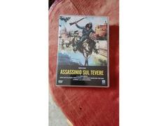 Dvd Assassinio sul Tevere usato