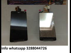 lcd lg l3 l5 l7 l9 touch screen tutti