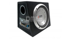 Subwoofer box attivo amplificato bass boombox 1400 watt