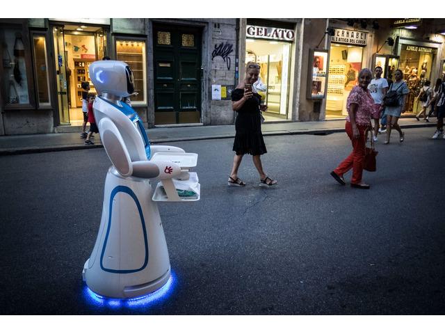 ROBOT TUTTOFARE - 3