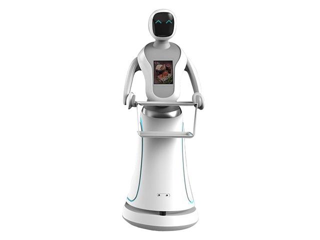 ROBOT TUTTOFARE - 7