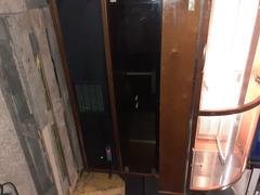 vetrina refrigerata usata