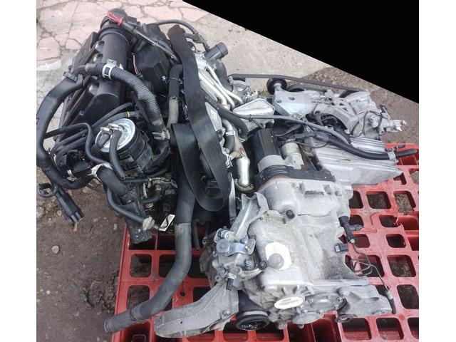 Motore mercedes Classe A W169 180 CDI 640940