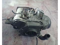 Motore Piaggio Ape Car P2 218cc 2tempi AF1M