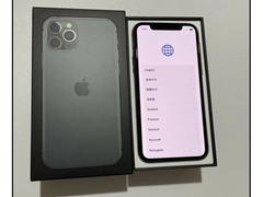 Apple iphone 11 PRO MAX 64 GB garanzia ufficiale Apple
