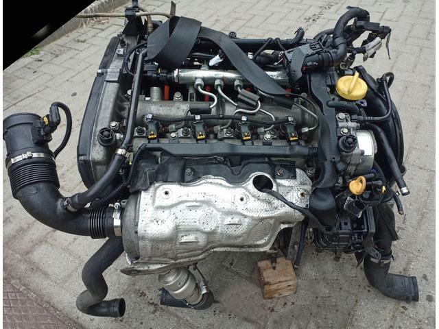 Motore Alfa Romeo Mito 1600 multijet 955A3000