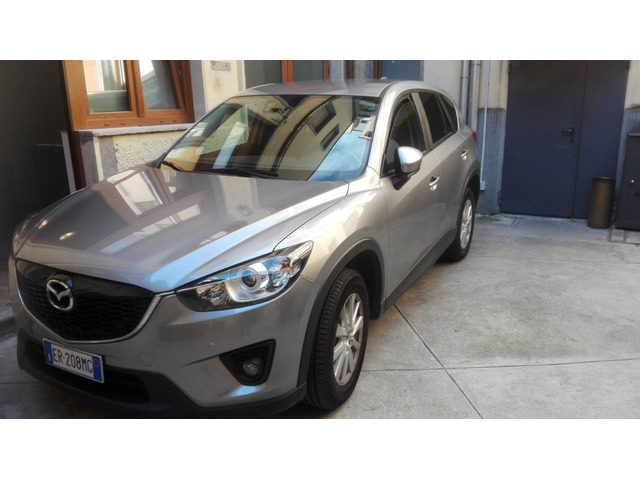 MAZDA CX-5 Evole 4WD