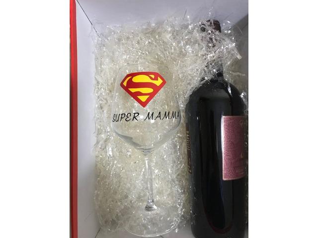 Calice vino Super Mamma - 2/2
