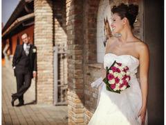 Fotografo per matrimoni, cerimonie, battesimi, compleanni ed eventi