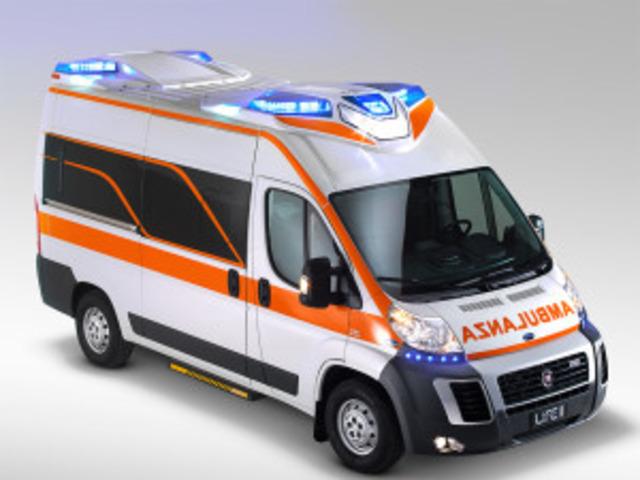 Trasporti e Servizi Protetti in Ambulanza Privata H24