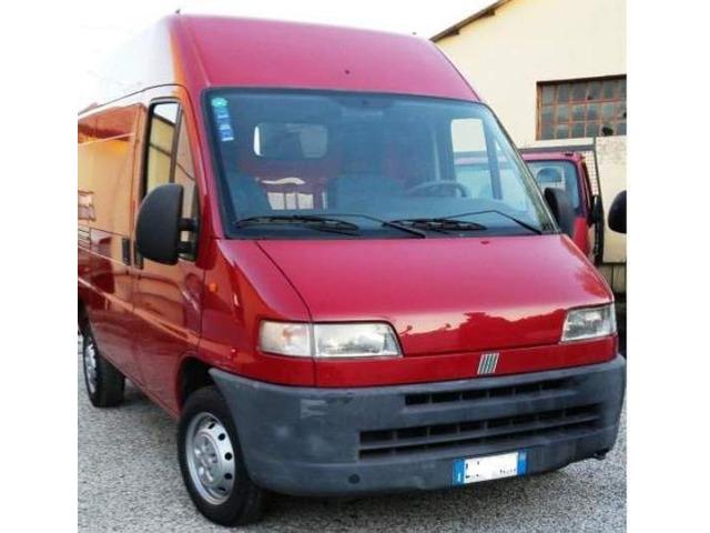 Piccolissimi traslochi in Ancona a prezzi modici - 1