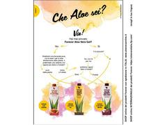Aloe Vera da bere per migliorare il benessere e la vitalità