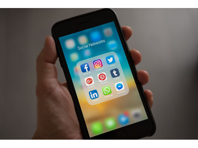 Social Network Manager - 1