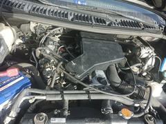 Motore Daihatsu Terios 1300 16V anno 2000 HC