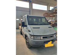 Daily Iveco furgone 35c9 d