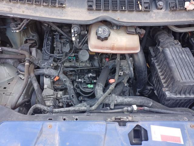 Motore Fiat Scudo 2.0 JTD anno 2006 RHX 68000 KM