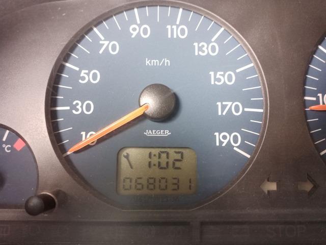 Motore Fiat Scudo 2.0 JTD anno 2006 RHX 68000 KM - 2