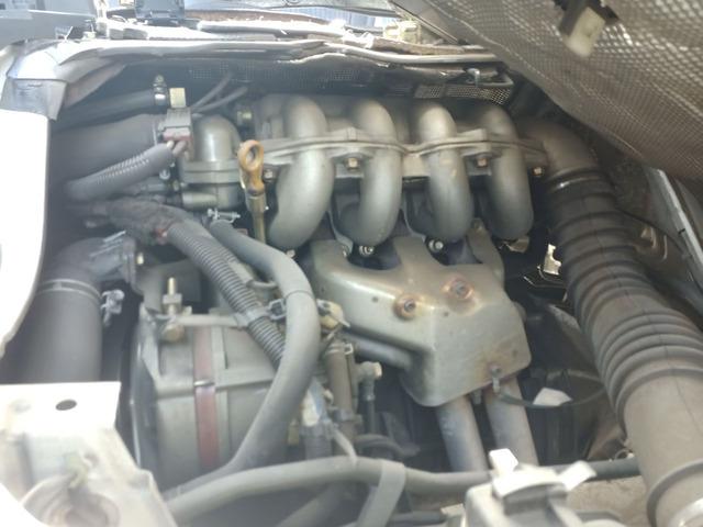 Motore Nissan Vanette 2300 Diesel LD23A KM 60000 - 2