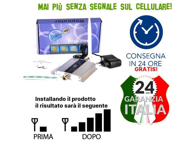 Amplificatori di segnale per cellulari smartphone