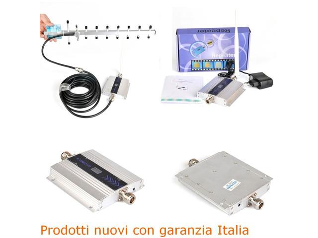 Amplificatori di segnale per cellulari smartphone - 2