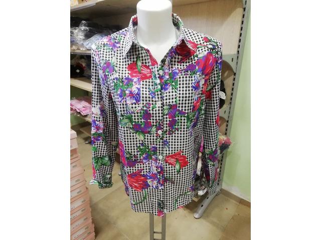 camicie e magliette - 1