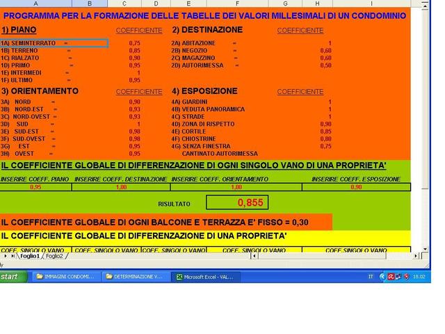 ORIGINALE GESTIONALE GESTIONE CONDOMINIO - 1