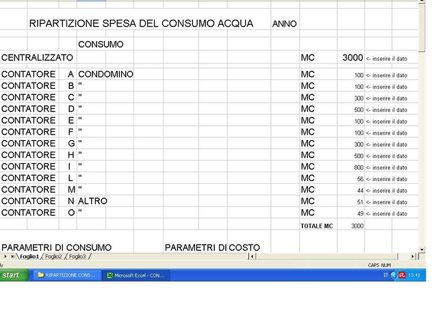 ORIGINALE GESTIONALE GESTIONE CONDOMINIO - 3