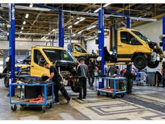 Meccanico auto da avviare ai veicoli industriali – RMI166