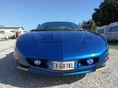 Pontiac firebird Targa Top V6 ASI 1994