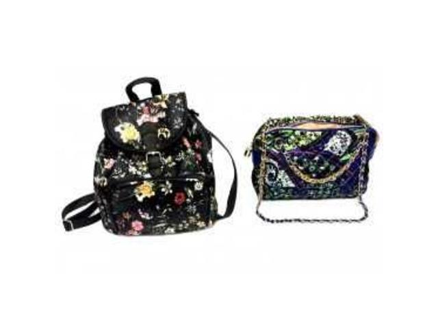 borsa da donna 1 zaino e 1marusupio a prezzo conveniente