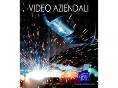 VIDEO CLIP AZIENDALI