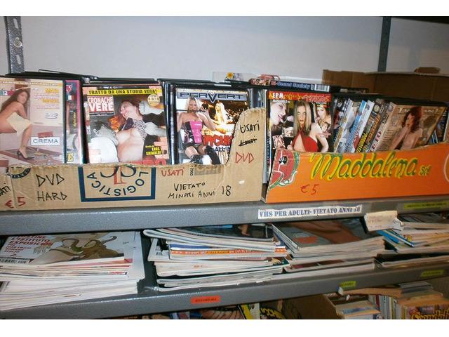 fumetti e libri - 2