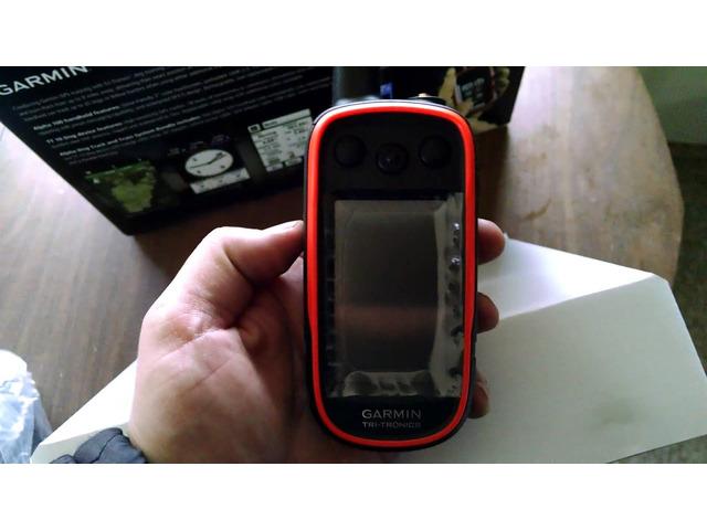 Garmin PDA con collar ecc.