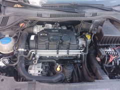 Motore Seat Ibiza Volkswagen Caddy 1.9 TDI BLS