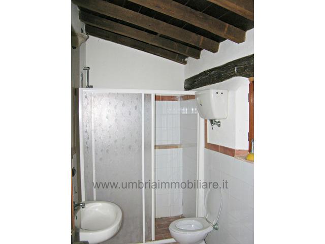 Rif. 100 casale panoramico a Gualdo Cattaneo - 7