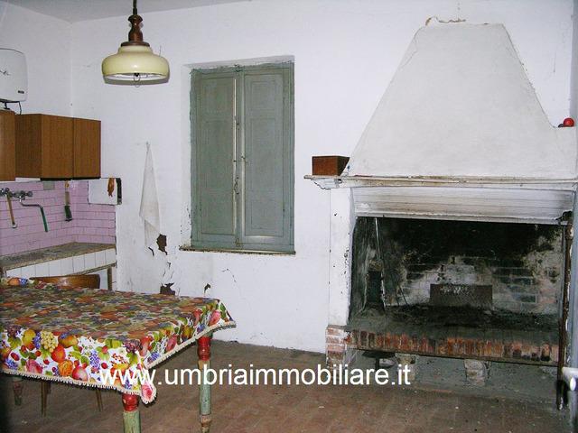 Rif. 107 casale panoramico a Altrocanto di Narni - 3