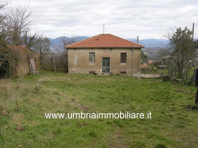 Rif. 107 casale panoramico a Altrocanto di Narni - 6