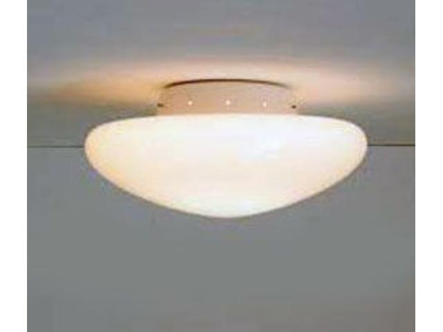 Lampada da tavolo o soffitto di Quattrifolio Design anni 70 - 2