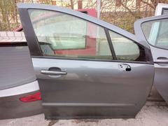 Porta portiera sportello ant dx Peugeot 308 2009