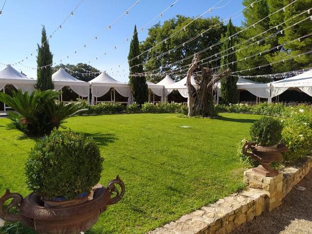 Italian Weddinglamour - wedding planner Foggia - 2/8