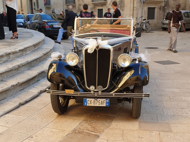 Italian Weddinglamour - wedding planner Foggia - 3/8