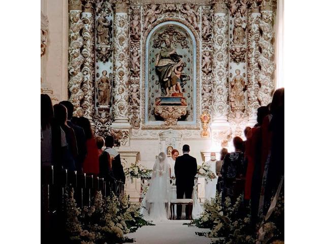 Italian Weddinglamour - wedding planner Foggia - 8/8