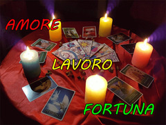 Cartomante Sensitivo Sebastiano esperto  in legamenti d'amore - 3