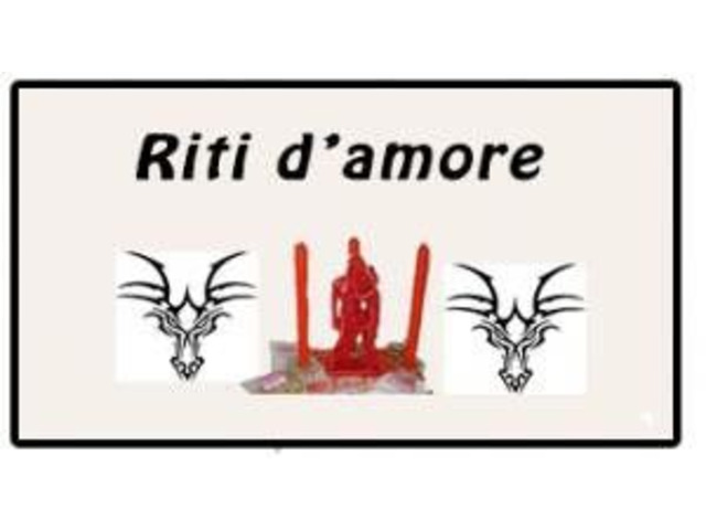 Cartomante Sensitivo Sebastiano esperto  in legamenti d'amore - 5/5