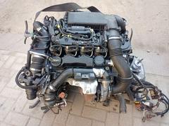 Motore Peugeot 308 1.6 HDI FAP 9HZ 9H01 anno 2009