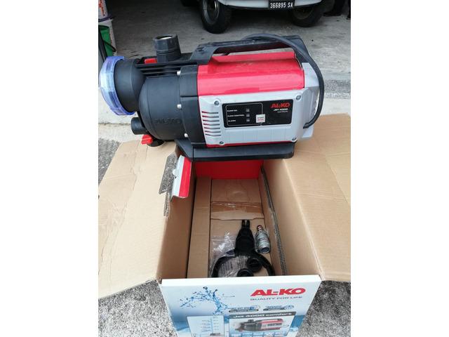 Pompa irrigazione AL-KO JET 4000 - 6