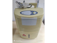 CHIGO - DEUMIDIFICATORI CHIGO MOD. CBD-18H3E-C09Z WATT 390