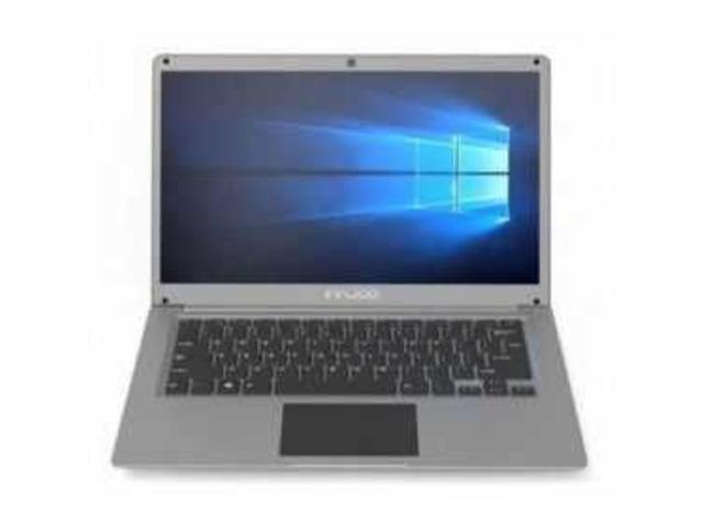 """Notebook INNJOO 14.1"""" Celeron N3350 4 GB RAM 64 GB eMMC Grigio"""