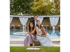 Musica per Matrimoni ed Eventi: Trio Vetilia