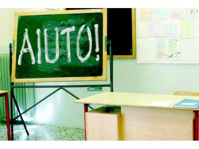 Ripetizioni/Lezioni Private/Stesura Tesi - 1
